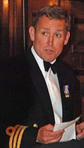 Capt Rory Bryan