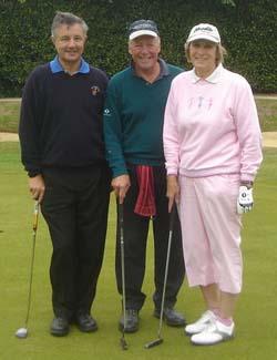 Jeremy Brassington, Geoffrey and Catherine Farr