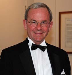 Bruce Fraser