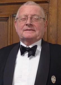 Terry Harragan