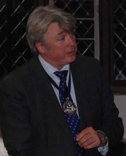 Simon Bartley