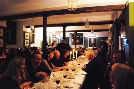 Lodge white table 2014 dinner DSC_0075rev1