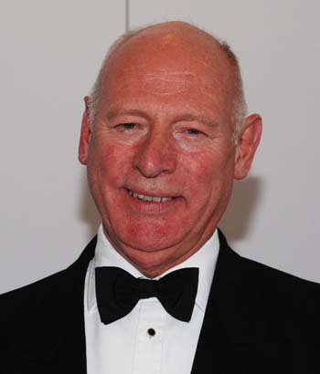 James Cushing