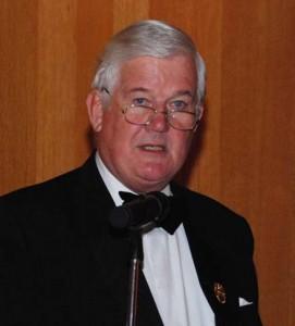 Nigel Macdonald