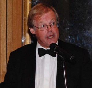 Sir David Wooton