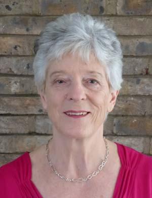 Kay Meldrum