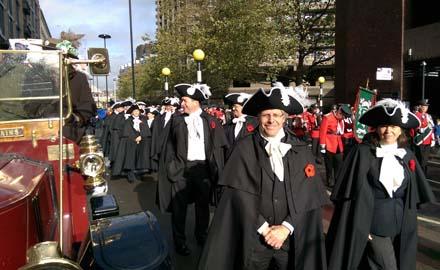 LMS 2014 pre-parade 1 15789798062_84b02dbcd5_o