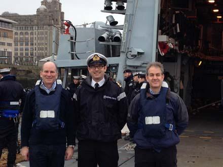 HMS Lancaster Feb 2015 IMG_4095