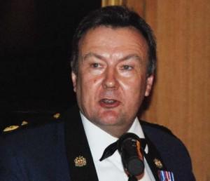 Ian Dyson