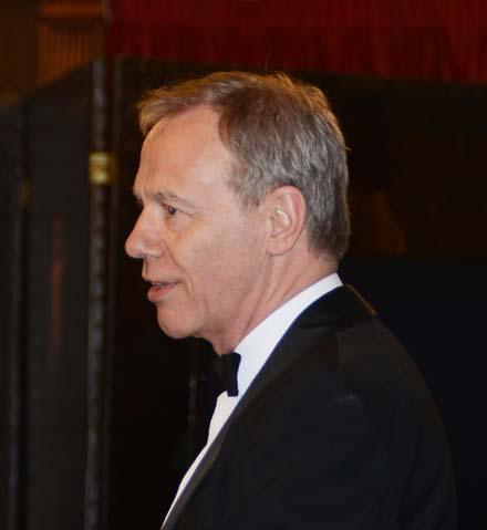 Nigel Pantling