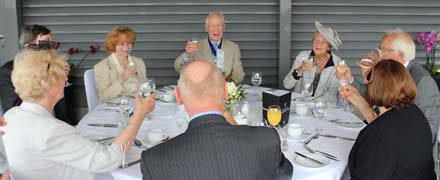 Livery lunch 2015 diners 2 IMG_0542