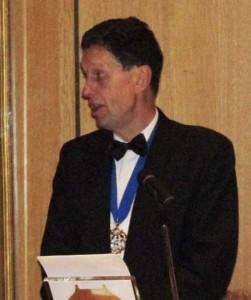 Master Peter Simeons