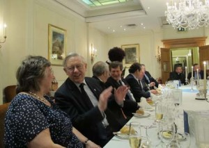 Livery soc dinner 2016 diners 1 IMG_5567
