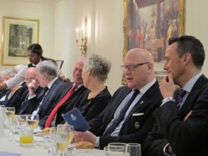 Livery soc dinner 2016 diners 2 IMG_5568