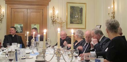 Livery soc dinner 2016 diners 5 IMG_5586