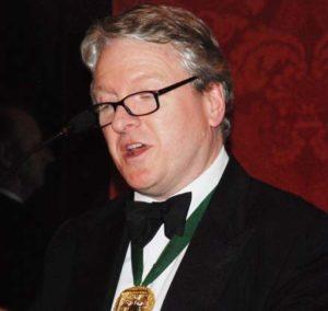 Charles McAndrew, Master Grocer