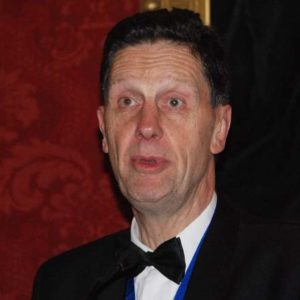 Master Feltmaker Peter Simeons