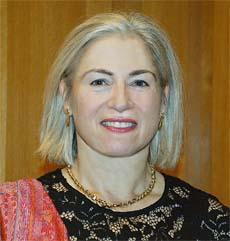 Anne Mannix