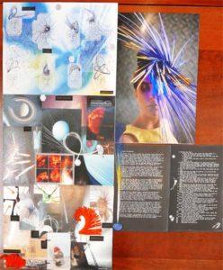 Artwork and Presentation prize