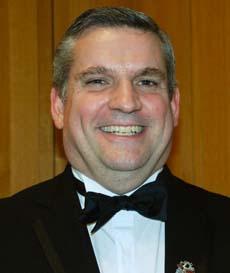 Charles Forsyth